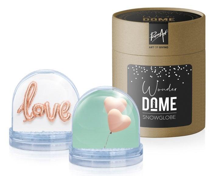 Wonder Dome Love