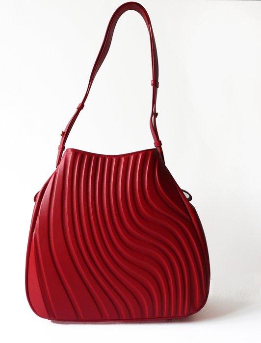 CURVE Hobo Bag