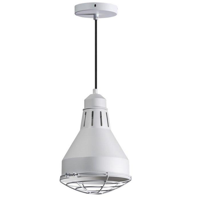 Hanglamp Hot Basket wit