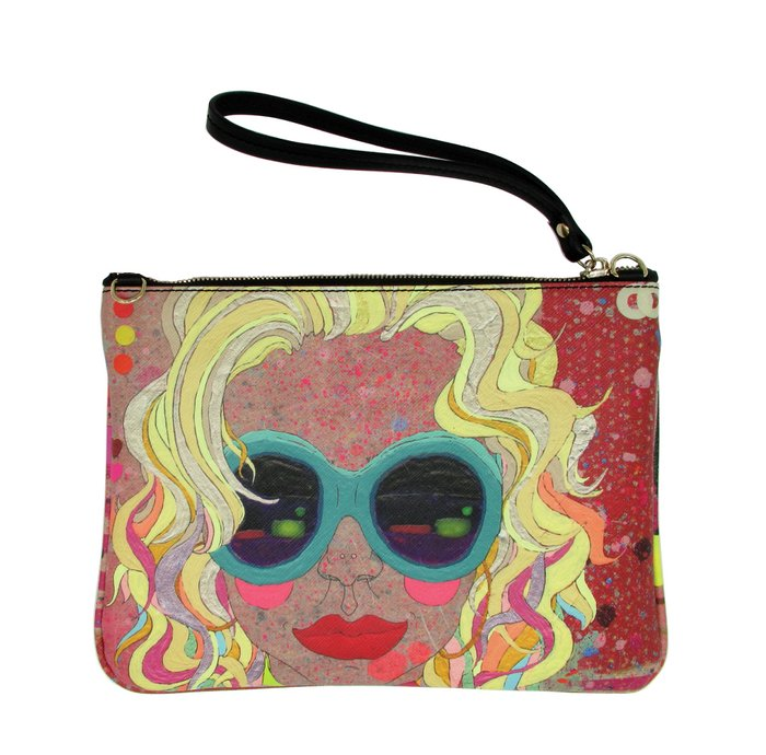 Marilyn Minibag- Vegan