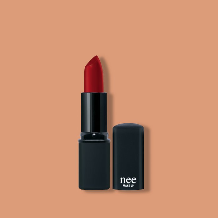 Nee Matte Lipstick 143 red star 4ml