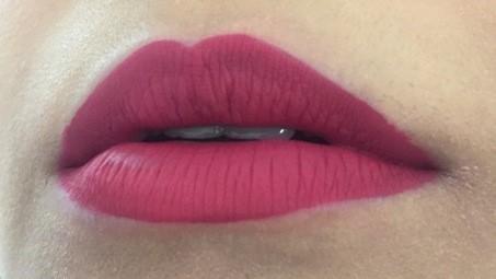 Luxury Beauty Cosmetics Liquid Lipstick Alex