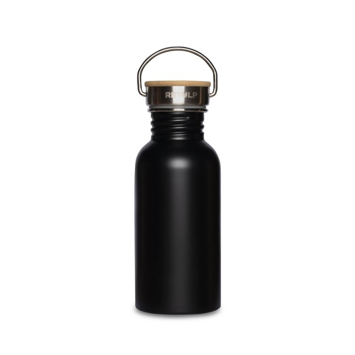 Urban Waterfles Night Black 500 ml