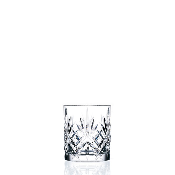 WHISKEY/WATERGLAS 31 CL  MELODIA