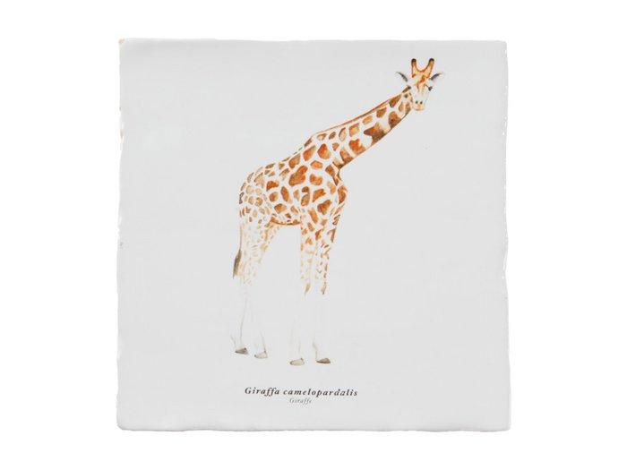 Rebellenclub x Lisa Tile - Giraffe