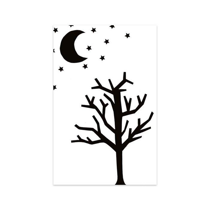 Gift Tag Tree
