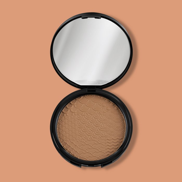 Nee Bronzing Powder Water Resistant SPF15 Saint Barth