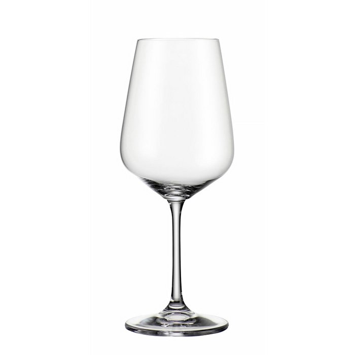No. 1 Wine Glasses 48cl (Set of 6)