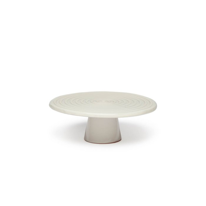 Food Stand - Size S - Ceramic