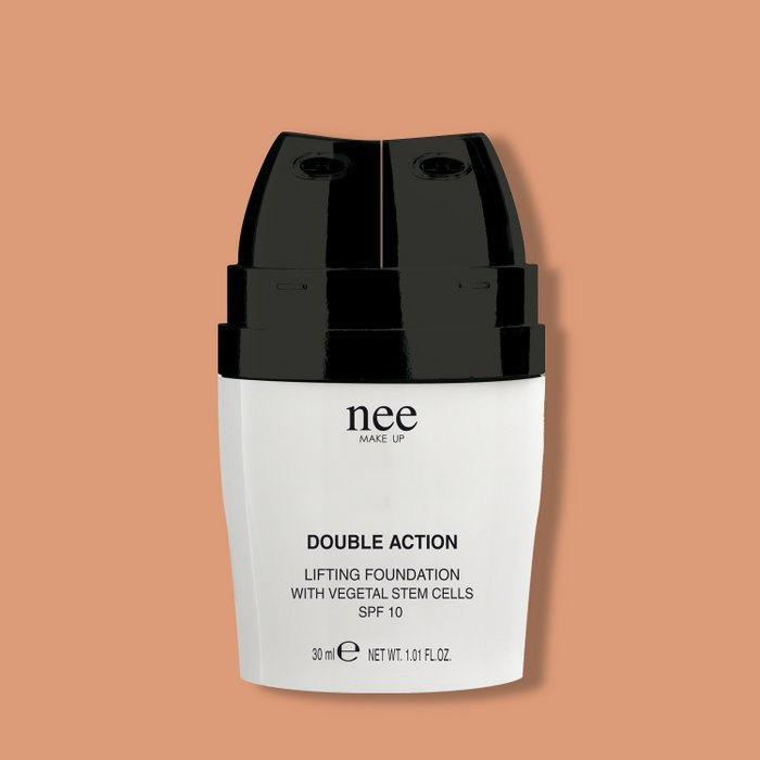 Nee Double Action Lifting Foundation SPF10 15+15ml