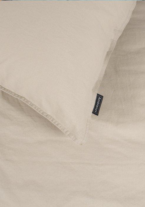 Dekbedovertrek Vintage Washed Cotton