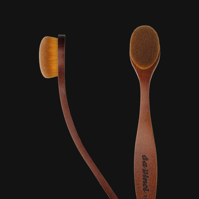 Davinci Facebrush no13 VEGAN