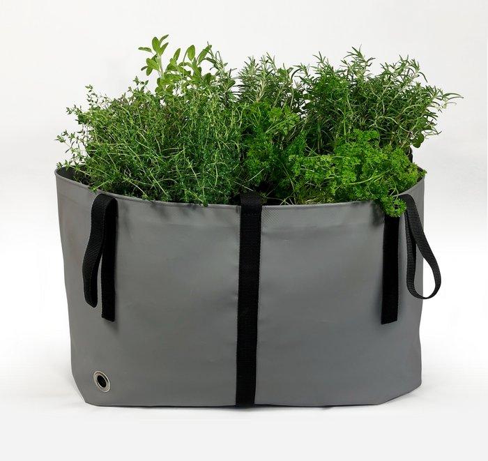 The Green Bag L