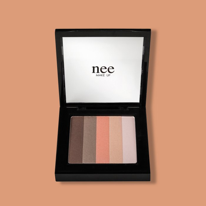 Nee Eyeshadow Shimmer Strips 10g