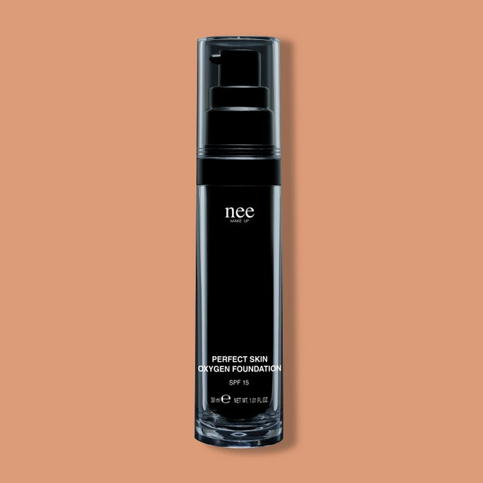 Nee Perfect Skin Oxygen Foundation SPF15 25ml