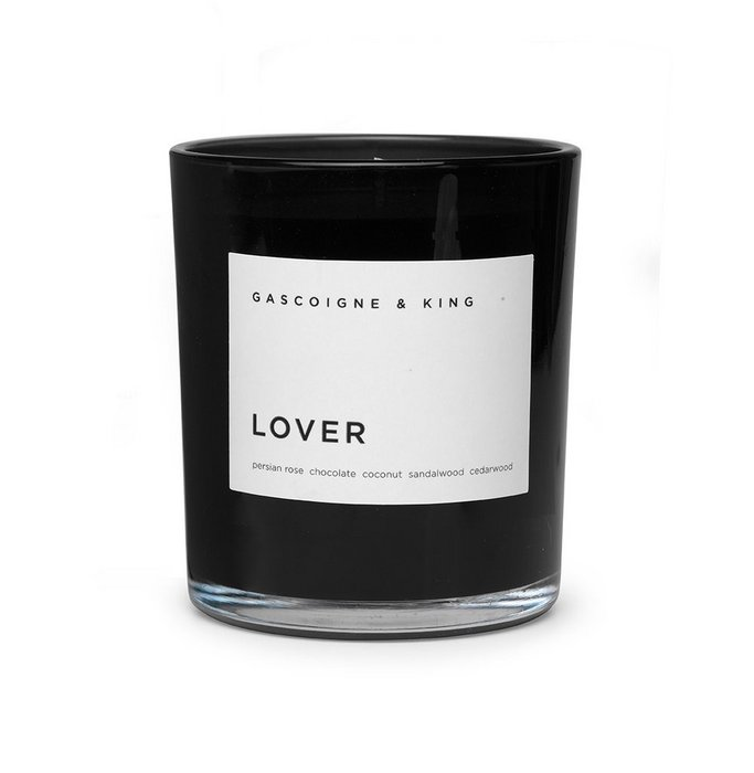 LOVER SOYWAX/GEURKAARS 400ml