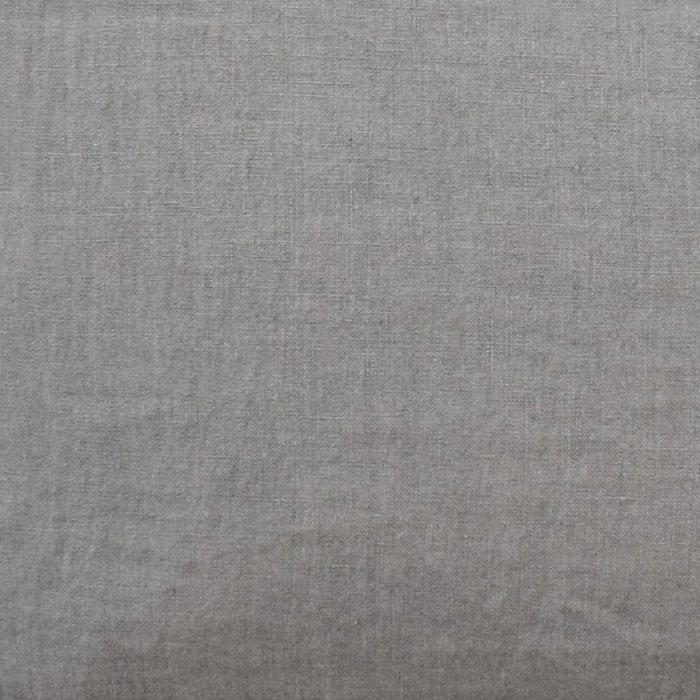 Tafellaken 100% linnen pepper 160x330cm