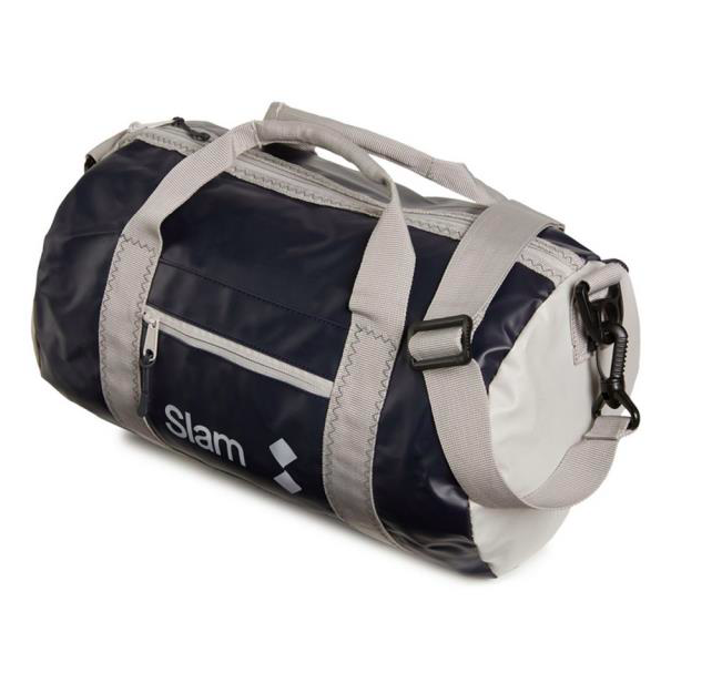 WR bag A237 donkerblauw