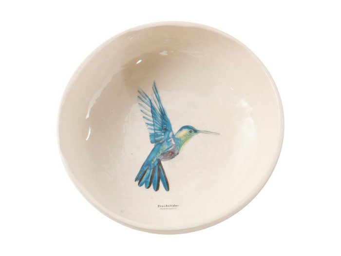Rebellenclub X Lisa Schaaltje - Hummingbird