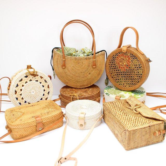 DUA Bags