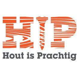 Hout is Prachtig