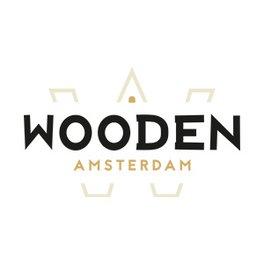 Wooden Amsterdam