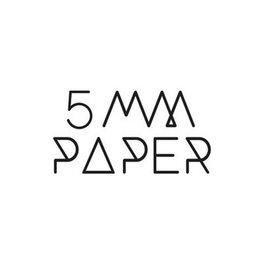 5mm Paper