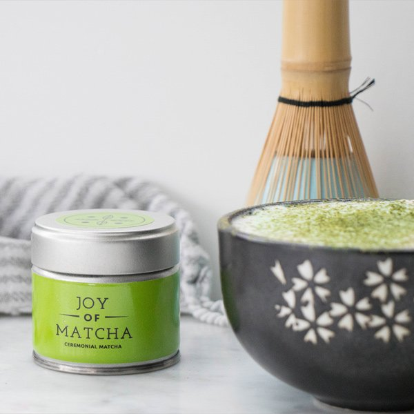 Joy of Matcha