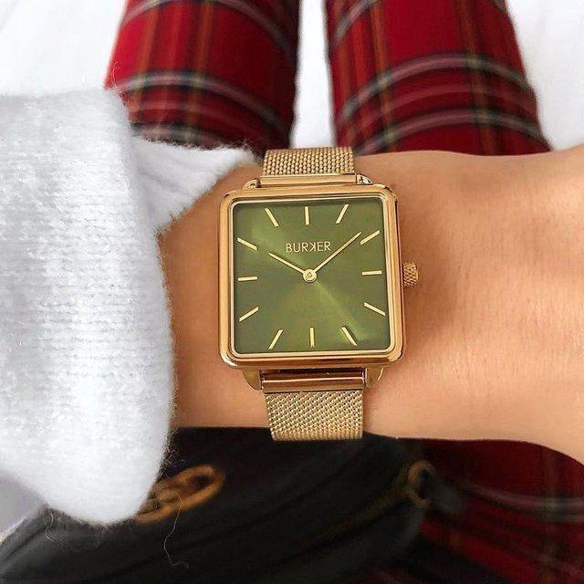 Burker Watches
